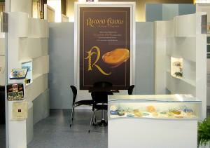 Salón Internacional de la Alimentación, Sial – Paris  2006