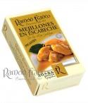 Mejillón en escabeche Picantes 20/25 piezas en aceite de soja