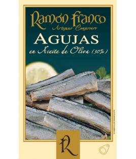 Aguja en aceite de Oliva 7/10 piezas