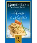 Mousse de Mejillón